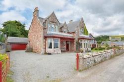 Detached House For Sale  Fortrose Highland IV10