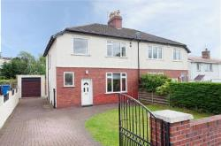 Semi Detached House For Sale  By Clydebank Dunbartonshire G81