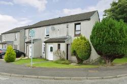 End Terrace House For Sale  East Calder West Lothian EH53