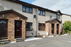 Terraced House For Sale  Cairneyhill Fife KY12