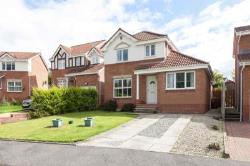Detached House For Sale  Gorebridge Midlothian EH23