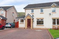 Semi Detached House For Sale  Lennoxtown Dunbartonshire G66