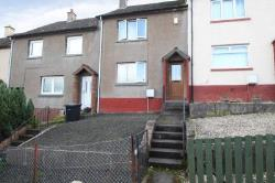 Terraced House For Sale  Inverkeithing Fife KY11