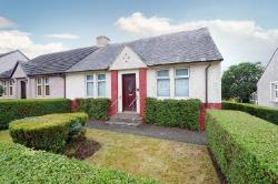 Semi - Detached Bungalow For Sale  Shotts Lanarkshire ML7