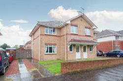Semi Detached House For Sale  Dalmuir Dunbartonshire G81