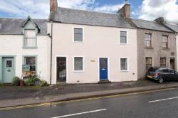 Terraced House For Sale  Newburgh Fife KY14