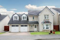Detached House For Sale  Burntisland Fife KY3