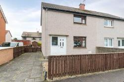 Semi Detached House For Sale  Midlothian Midlothian EH19