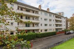 Flat For Sale  Glasgow Glasgow City G11