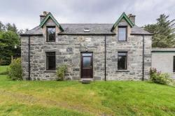 Detached House For Sale  Sutherland Highland KW11