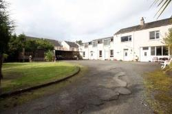 Detached House For Sale  Clackmannan Clackmannanshire FK10