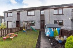 Terraced House For Sale  Ross-shire Highland IV18