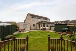 Semi Detached House For Sale  Arbroath Angus DD11