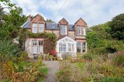 Terraced House For Sale  Isle of Arran Ayrshire KA27