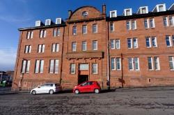 Flat For Sale  Glasgow Glasgow City G31