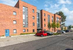 Flat For Sale  Edinburgh Midlothian EH16