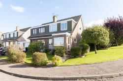 Semi - Detached Bungalow For Sale  Edinburgh Midlothian EH14