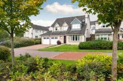 Detached House For Sale  Midlothian Midlothian EH20