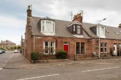 Terraced House For Sale  Arbroath Angus DD11