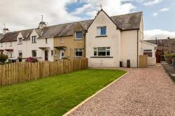 Semi Detached House For Sale  Newtyle Angus PH12