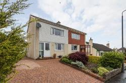 Semi Detached House For Sale  Elderslie Renfrewshire PA5