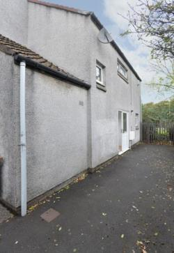 End Terrace House For Sale  Livingston West Lothian EH54