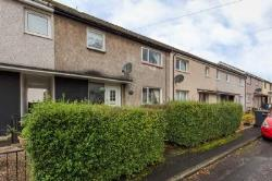 Terraced House For Sale  Linwood Renfrewshire PA3