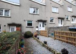 Terraced House For Sale  Perth Perth and Kinross PH1