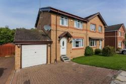 Semi Detached House For Sale  Glasgow Glasgow City G21