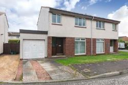 Semi Detached House For Sale  Port Seton East Lothian EH32