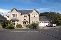 Detached House For Sale  Stirling Stirlingshire FK9
