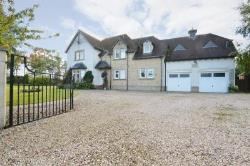 Detached House For Sale  Balerno West Lothian EH27