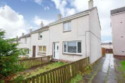 End Terrace House For Sale  Lanark Lanarkshire ML11
