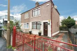 Semi Detached House For Sale  Edinburgh Midlothian EH7
