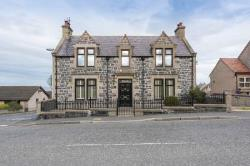 Detached House For Sale  Macduff Aberdeenshire AB44