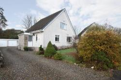 Detached House For Sale  Dunblane Stirlingshire FK15