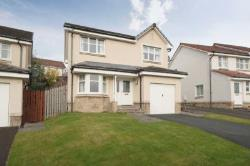 Detached House For Sale  Rosyth Fife KY11