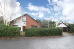 Detached House For Sale  Birnam Perth and Kinross PH8