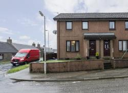 Semi Detached House For Sale  Fraserburgh Aberdeenshire AB43