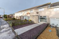 Terraced House For Sale  Currie Midlothian EH14