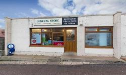 Commercial - Retail For Sale  St. Combs Aberdeenshire AB43