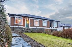 Semi - Detached Bungalow For Sale  Dunoon Argyll PA23