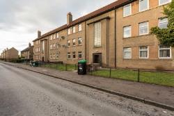 Flat For Sale  Dundee Angus DD4