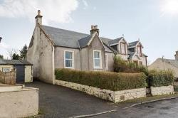 Semi - Detached Bungalow For Sale  Dalmellington Ayrshire KA6