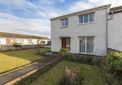 End Terrace House For Sale  Inverness Highland IV2
