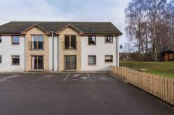 Flat For Sale  Muir of Ord Highland IV6
