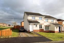 Semi Detached House For Sale  Kennoway Fife KY8