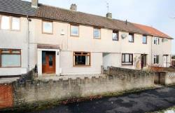 Terraced House For Sale  Glenrothes Fife KY7