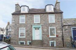 End Terrace House For Sale  Newton Stewart Dumfries and Galloway DG8