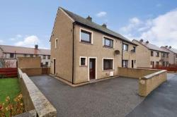 Semi Detached House For Sale  Portsoy Aberdeenshire AB45
